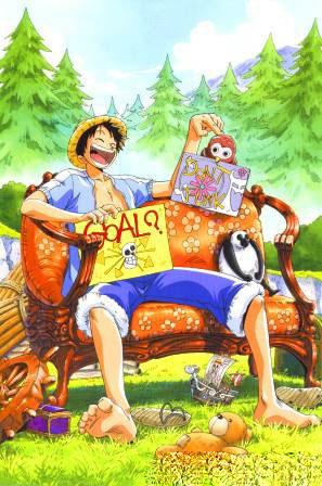 Ван Пис / One Piece